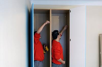 Servicios de Sama Logistica a Ikea